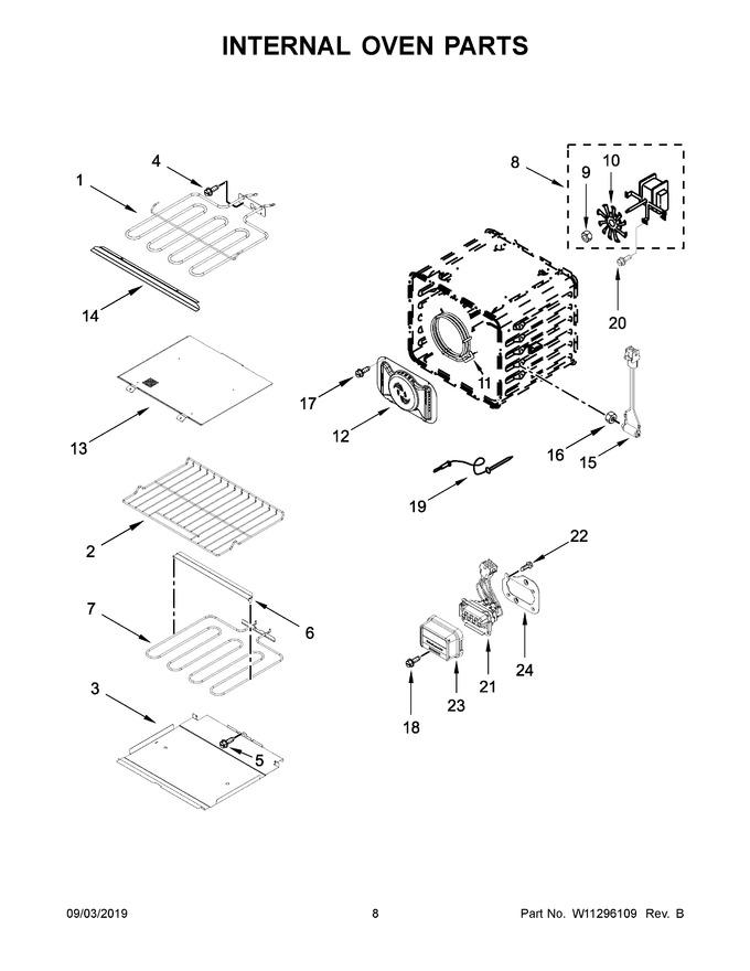 Diagram for KOSE900HSS00