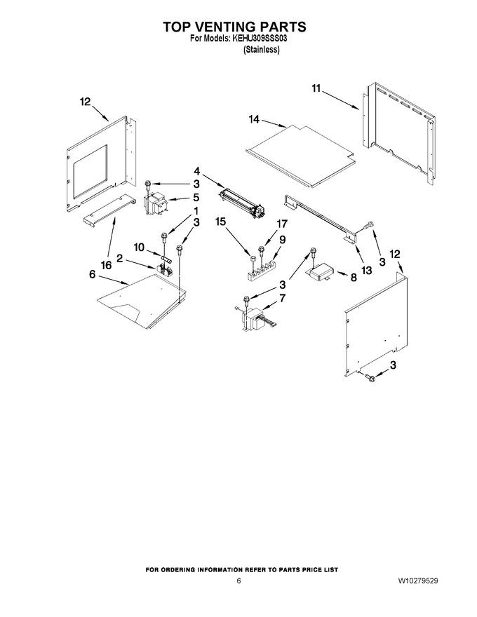 Diagram for KEHU309SSS03