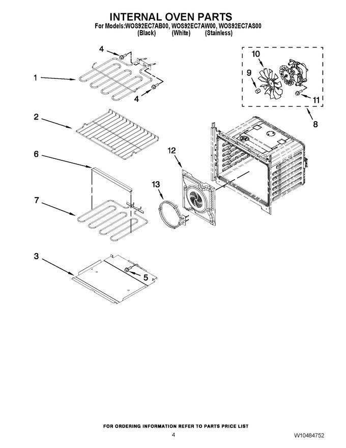 Diagram for WOS92EC7AB00