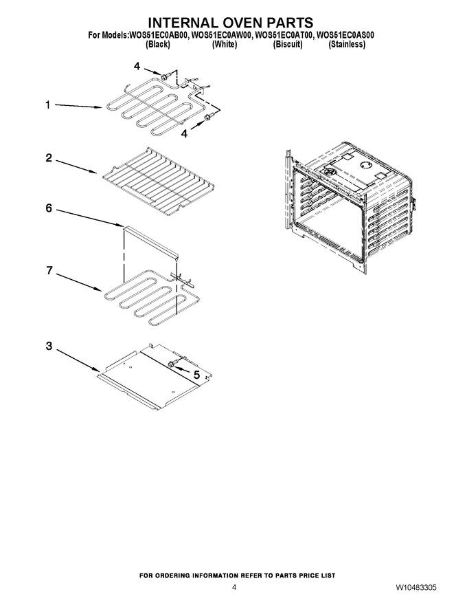 Diagram for WOS51EC0AB00