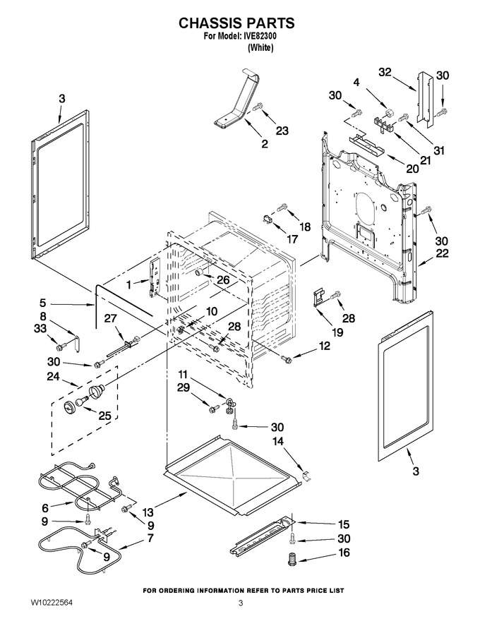 Diagram for IVE82300