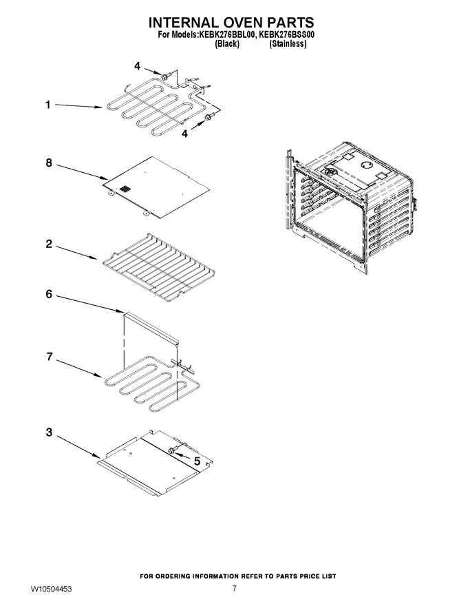 Diagram for KEBK276BBL00