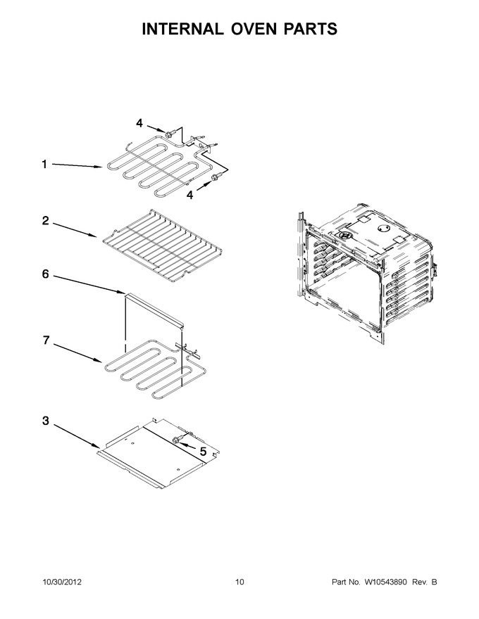 Diagram for WOD51EC7AS01